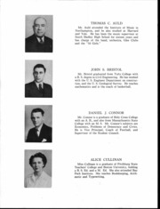 Page 13, 1943 Edition, South Hadley High School - Spotlight Yearbook (South Hadley, MA) online yearbook collection