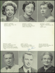 Page 13, 1959 Edition, South Hadley High School - Spotlight Yearbook (South Hadley, MA) online yearbook collection