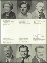 Page 15, 1959 Edition, South Hadley High School - Spotlight Yearbook (South Hadley, MA) online yearbook collection