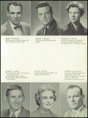 Page 17, 1959 Edition, South Hadley High School - Spotlight Yearbook (South Hadley, MA) online yearbook collection