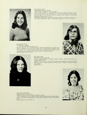 Page 20, 1974 Edition, Apponequet High School - Polarion Yearbook (Lakeville, MA) online yearbook collection