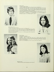 Page 22, 1974 Edition, Apponequet High School - Polarion Yearbook (Lakeville, MA) online yearbook collection