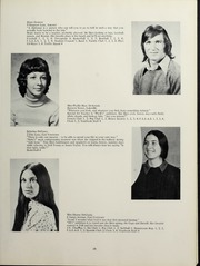 Page 23, 1974 Edition, Apponequet High School - Polarion Yearbook (Lakeville, MA) online yearbook collection