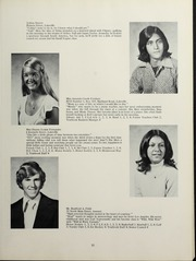 Page 25, 1974 Edition, Apponequet High School - Polarion Yearbook (Lakeville, MA) online yearbook collection
