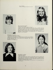 Page 27, 1974 Edition, Apponequet High School - Polarion Yearbook (Lakeville, MA) online yearbook collection