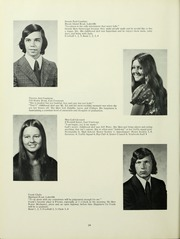 Page 28, 1974 Edition, Apponequet High School - Polarion Yearbook (Lakeville, MA) online yearbook collection