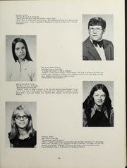 Page 29, 1974 Edition, Apponequet High School - Polarion Yearbook (Lakeville, MA) online yearbook collection