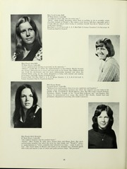Page 30, 1974 Edition, Apponequet High School - Polarion Yearbook (Lakeville, MA) online yearbook collection