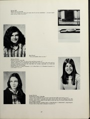 Page 31, 1974 Edition, Apponequet High School - Polarion Yearbook (Lakeville, MA) online yearbook collection