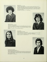 Page 32, 1974 Edition, Apponequet High School - Polarion Yearbook (Lakeville, MA) online yearbook collection