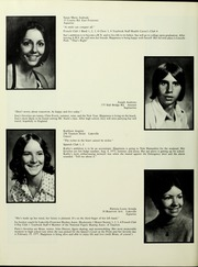 Page 10, 1976 Edition, Apponequet High School - Polarion Yearbook (Lakeville, MA) online yearbook collection