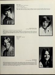 Page 11, 1976 Edition, Apponequet High School - Polarion Yearbook (Lakeville, MA) online yearbook collection