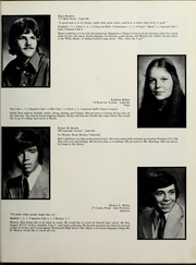 Page 13, 1976 Edition, Apponequet High School - Polarion Yearbook (Lakeville, MA) online yearbook collection