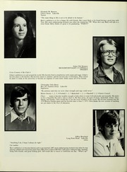 Page 14, 1976 Edition, Apponequet High School - Polarion Yearbook (Lakeville, MA) online yearbook collection