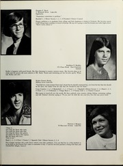 Page 15, 1976 Edition, Apponequet High School - Polarion Yearbook (Lakeville, MA) online yearbook collection