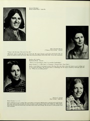 Page 16, 1976 Edition, Apponequet High School - Polarion Yearbook (Lakeville, MA) online yearbook collection