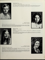 Page 17, 1976 Edition, Apponequet High School - Polarion Yearbook (Lakeville, MA) online yearbook collection