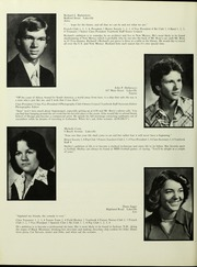 Page 8, 1976 Edition, Apponequet High School - Polarion Yearbook (Lakeville, MA) online yearbook collection