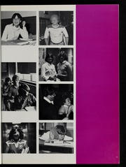 Page 19, 1982 Edition, Apponequet High School - Polarion Yearbook (Lakeville, MA) online yearbook collection