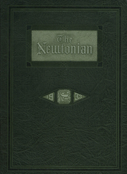Newton High School - Newtonian Yearbook (Newton, MA) online yearbook collection, 1933 Edition, Page 1