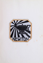 Page 5, 1934 Edition, Newton High School - Newtonian Yearbook (Newton, MA) online yearbook collection