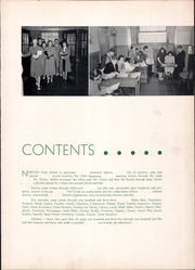 Page 11, 1939 Edition, Newton High School - Newtonian Yearbook (Newton, MA) online yearbook collection