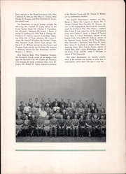 Page 15, 1939 Edition, Newton High School - Newtonian Yearbook (Newton, MA) online yearbook collection