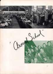 Page 16, 1939 Edition, Newton High School - Newtonian Yearbook (Newton, MA) online yearbook collection