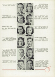 Page 11, 1940 Edition, Newton High School - Newtonian Yearbook (Newton, MA) online yearbook collection