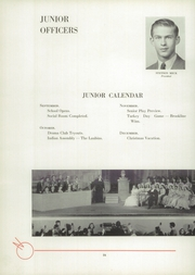 Page 14, 1940 Edition, Newton High School - Newtonian Yearbook (Newton, MA) online yearbook collection