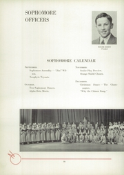 Page 16, 1940 Edition, Newton High School - Newtonian Yearbook (Newton, MA) online yearbook collection