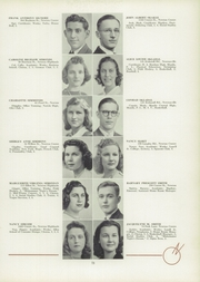 Page 3, 1940 Edition, Newton High School - Newtonian Yearbook (Newton, MA) online yearbook collection