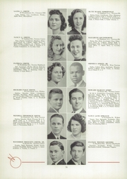 Page 4, 1940 Edition, Newton High School - Newtonian Yearbook (Newton, MA) online yearbook collection
