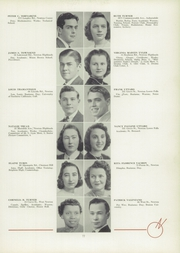 Page 7, 1940 Edition, Newton High School - Newtonian Yearbook (Newton, MA) online yearbook collection