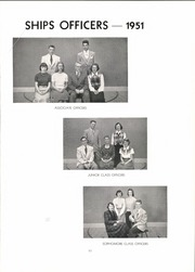 Page 17, 1951 Edition, Newton High School - Newtonian Yearbook (Newton, MA) online yearbook collection