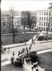 Page 3, 1951 Edition, Newton High School - Newtonian Yearbook (Newton, MA) online yearbook collection