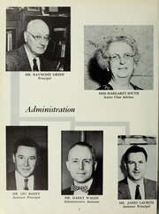 Page 12, 1954 Edition, Newton High School - Newtonian Yearbook (Newton, MA) online yearbook collection