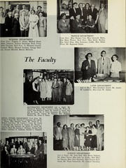 Page 13, 1954 Edition, Newton High School - Newtonian Yearbook (Newton, MA) online yearbook collection