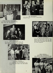 Page 14, 1954 Edition, Newton High School - Newtonian Yearbook (Newton, MA) online yearbook collection