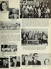 Page 15, 1954 Edition, Newton High School - Newtonian Yearbook (Newton, MA) online yearbook collection