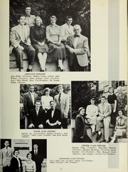Page 17, 1954 Edition, Newton High School - Newtonian Yearbook (Newton, MA) online yearbook collection