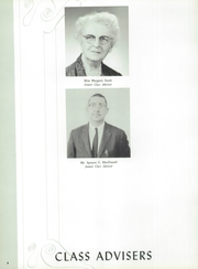 Page 12, 1960 Edition, Newton High School - Newtonian Yearbook (Newton, MA) online yearbook collection