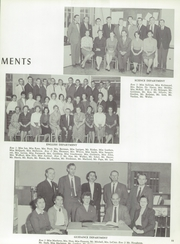 Page 15, 1960 Edition, Newton High School - Newtonian Yearbook (Newton, MA) online yearbook collection