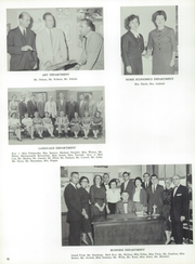 Page 16, 1960 Edition, Newton High School - Newtonian Yearbook (Newton, MA) online yearbook collection