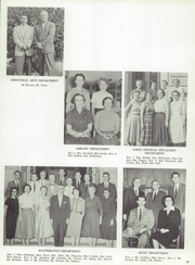 Page 17, 1960 Edition, Newton High School - Newtonian Yearbook (Newton, MA) online yearbook collection