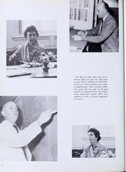 Page 12, 1966 Edition, Newton High School - Newtonian Yearbook (Newton, MA) online yearbook collection