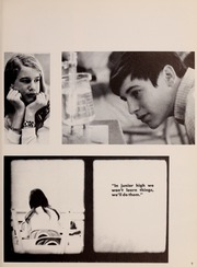 Page 13, 1970 Edition, Newton High School - Newtonian Yearbook (Newton, MA) online yearbook collection