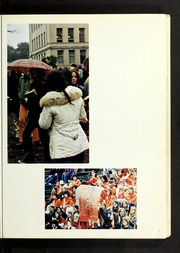 Page 11, 1973 Edition, Newton High School - Newtonian Yearbook (Newton, MA) online yearbook collection