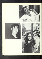 Page 16, 1973 Edition, Newton High School - Newtonian Yearbook (Newton, MA) online yearbook collection