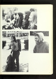 Page 17, 1973 Edition, Newton High School - Newtonian Yearbook (Newton, MA) online yearbook collection